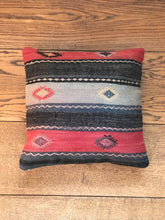 Load image into Gallery viewer, Kilim pillow Furaha