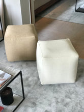 Load image into Gallery viewer, Inflatable Zetuké pouf Tatu