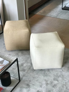 Inflatable Zetuké pouf Nne