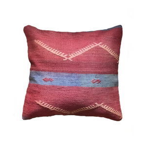 Kilim pillow Mwanga - Zetuké Home Decor