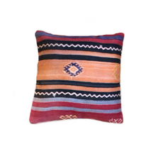 Load image into Gallery viewer, Kilim pillow Baridi
