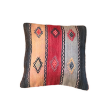 Load image into Gallery viewer, Kilim pillow Bosso