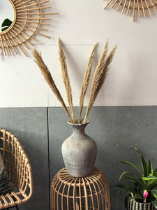 Terracotta vase - Zetuké Home Decor