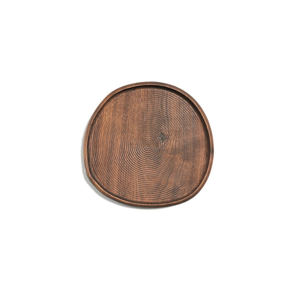 Small walnut tray - Zetuké Home Decor