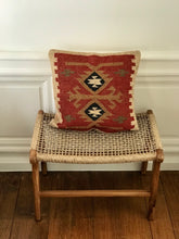 Load image into Gallery viewer, Kilim pillow Mbili