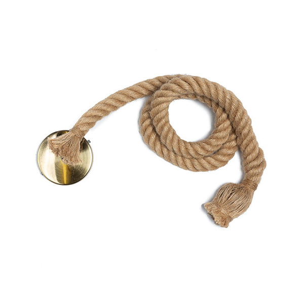 Rope light cord - Zetuké Home Decor