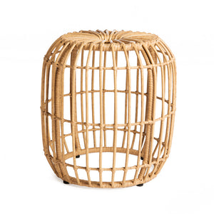 Ibiza pouf - Zetuké Home Decor