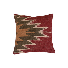 Load image into Gallery viewer, Kilim pillow Kwa