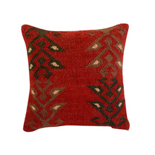 Load image into Gallery viewer, Kilim pillow Kubwa