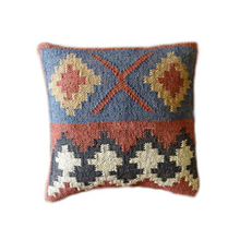 Load image into Gallery viewer, Kilim pillow Moja