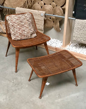 Load image into Gallery viewer, Rattan chair honey - Zetuké Home Decor