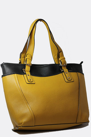 Casual Tote - Large