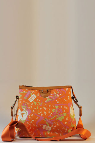 Angel Cross-body Handbag
