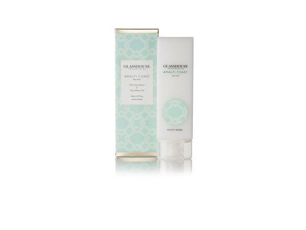 Amalfi Coast (Sea Mist) Hand & Body Creme
