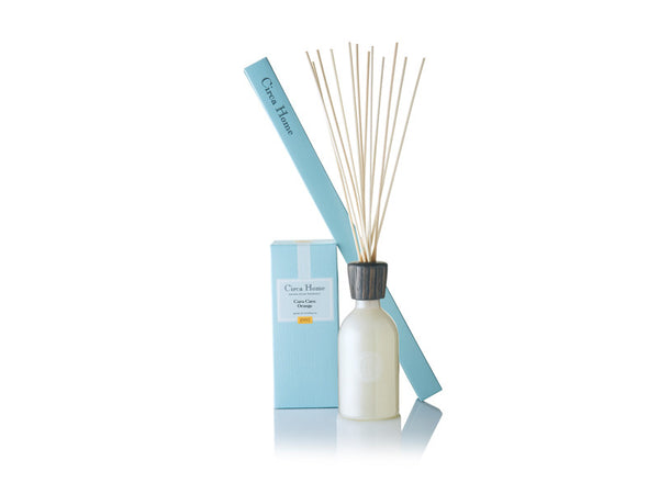 Circa Home Cara Cara Orange reed diffuser natural room fragrance
