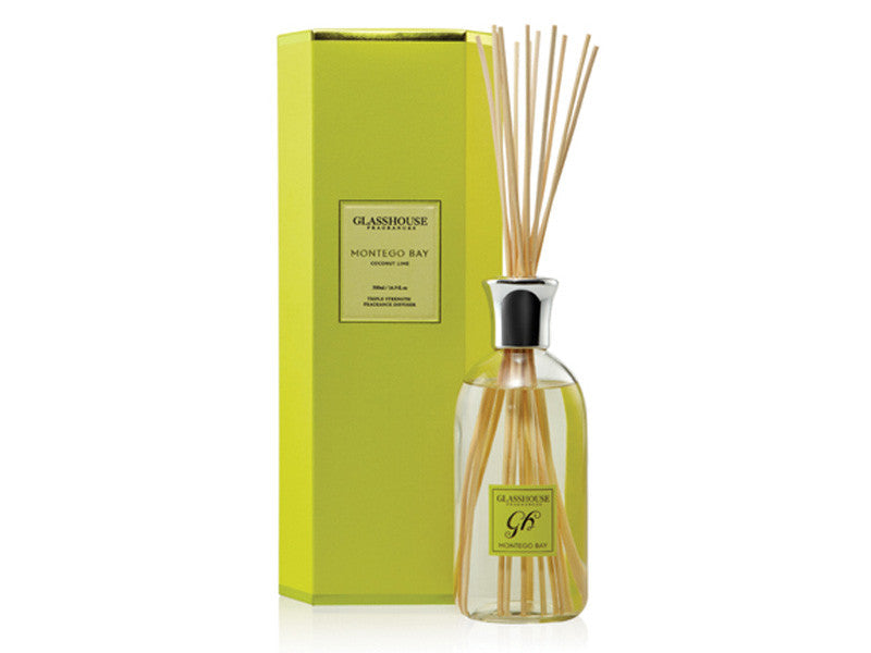 Montego Bay (Coconut Lime) Diffuser