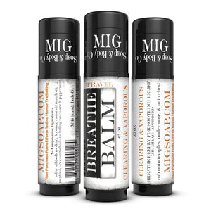 Breathe Vapor Balm (20 ml)