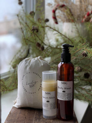 LIMITED EDITION - Holiday Spa Collection - First Come First Serve - Ships the week of 12/2