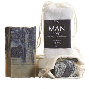 MAN Soap™ From The Mountain MAN™ Collection