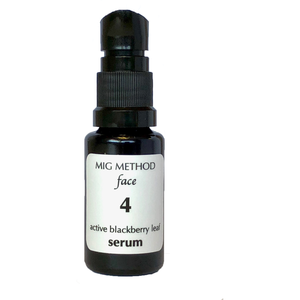 Blackberry Leaf Serum (15 ml)