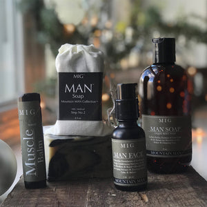 Mountain Man Method - Gift Bundle