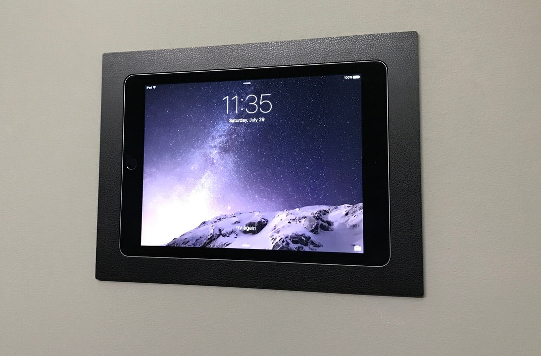 Smart Home Interface: Wall Mount Tablets vs Dedicated Touchscreens