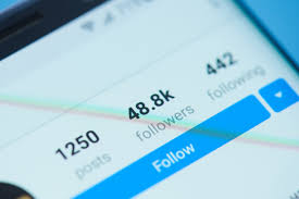 More Instagram followers attract more followers
