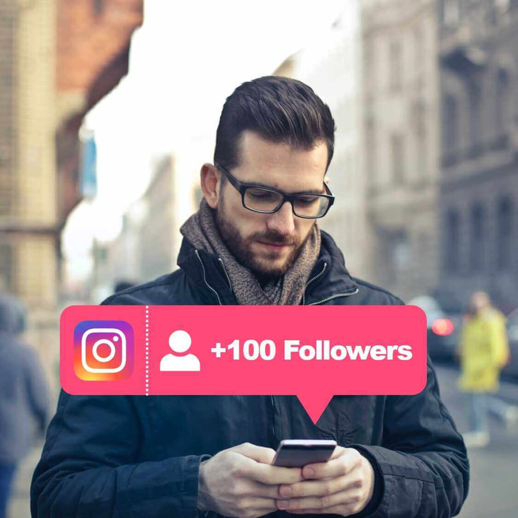 buy 100 targeted ig followers
