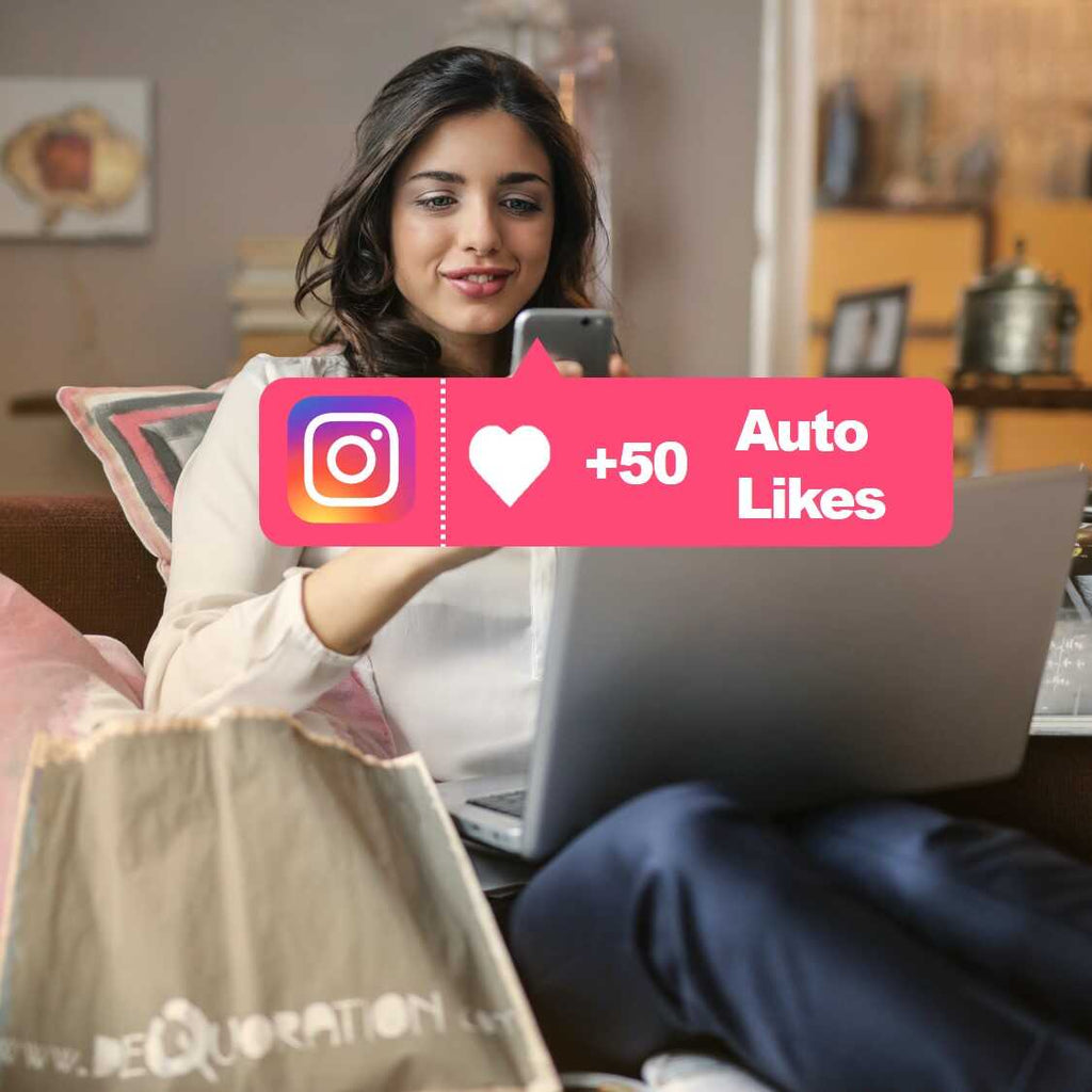 buy instagram likes with bitcoin