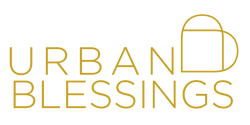 URBAN BLESSINGS by Bansri