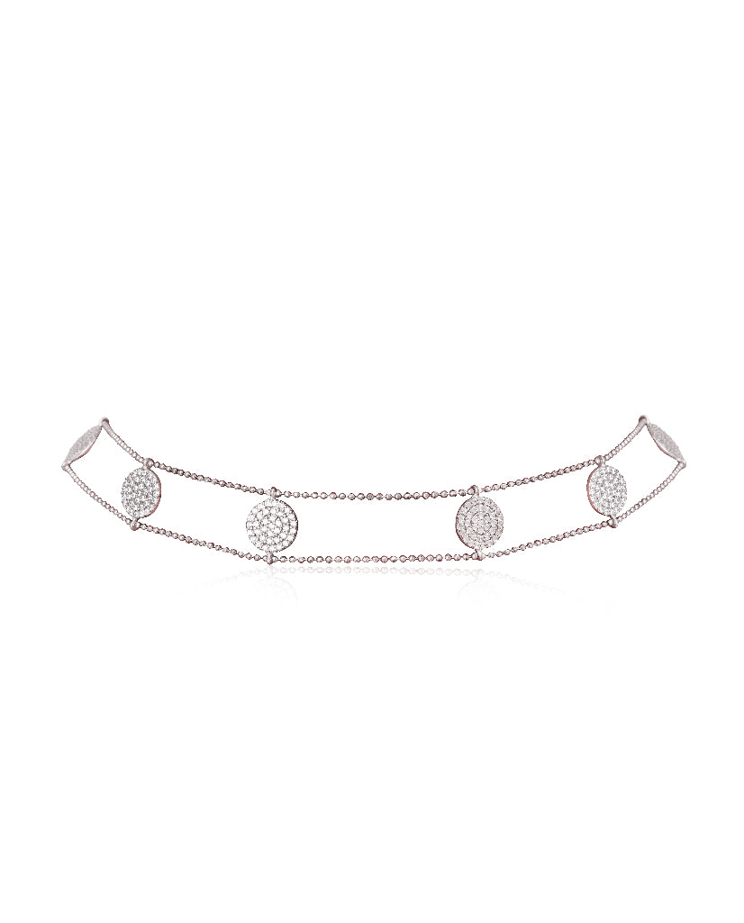 The Circle of Life Choker