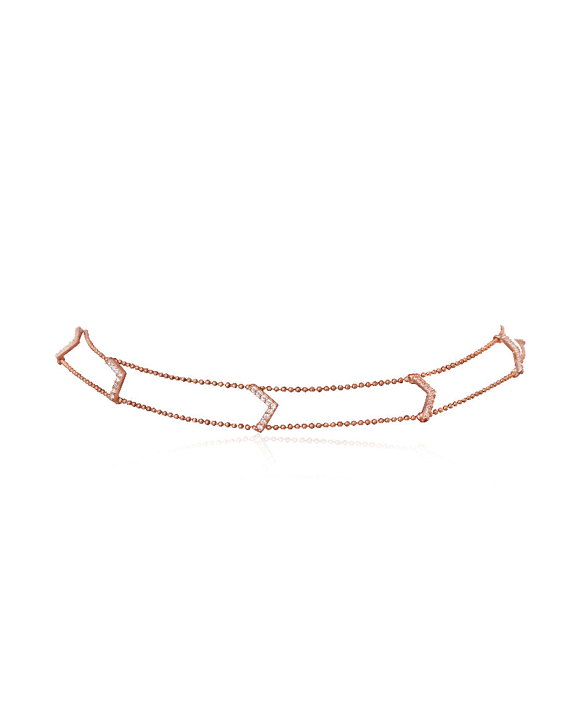 Fashion Forward Choker