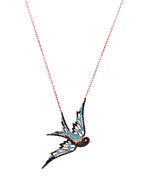 Keep Flying Necklace