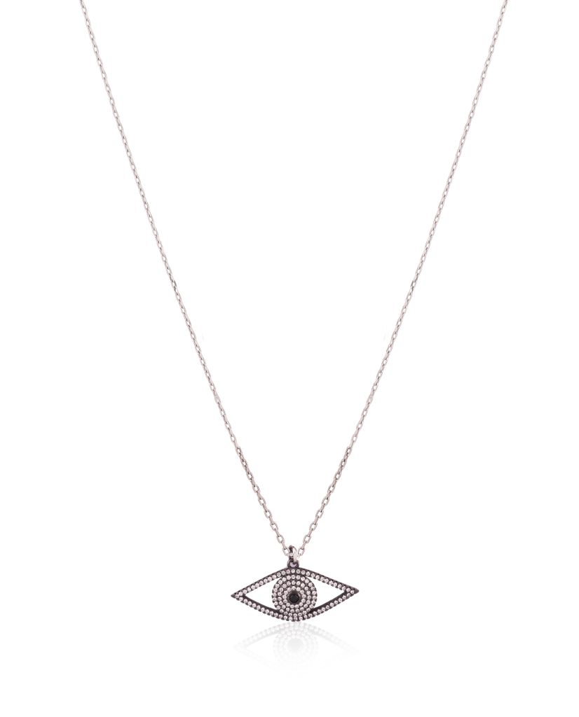 The Black Eye Pendant