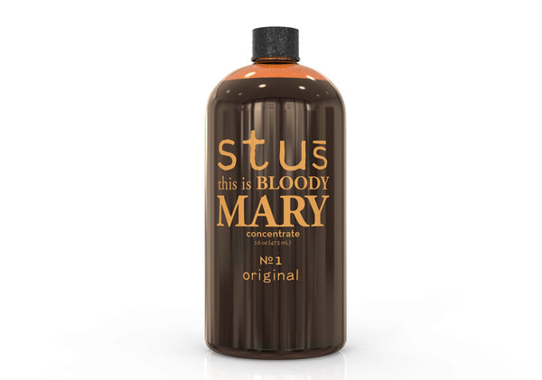 stus bloody mary concentrate