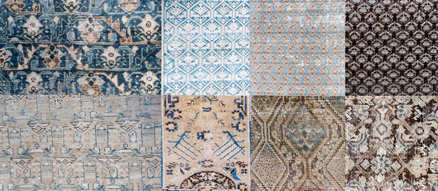 Ben Soleimani - What to Look For While Shopping for Antique Rugs