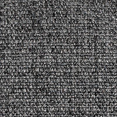 Basketweave Pillow Cover - Graphite - color option