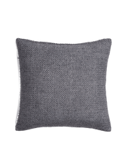 Double Diamond Pillow Cover - Indigo