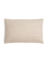 Textured Pillow Cover - Ivory