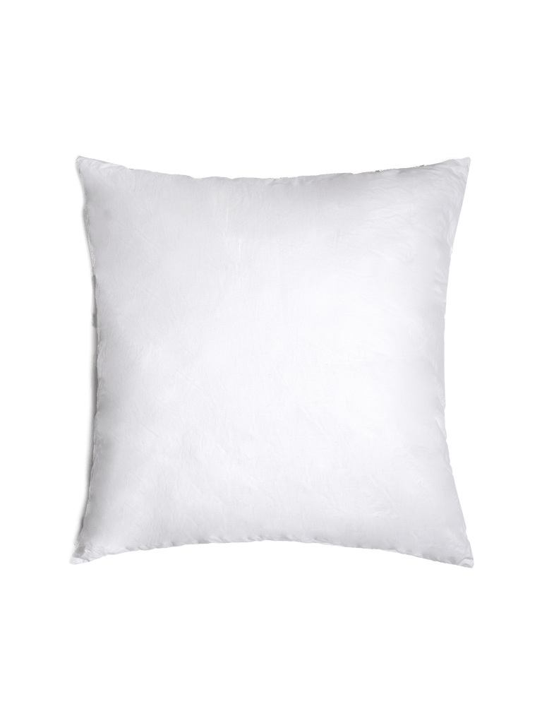 Down Alternative Pillow Insert - White