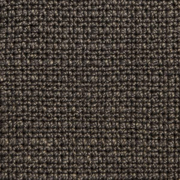 Woven Basketweave | Chocolate
