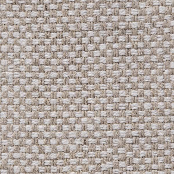 Basketweave Linen | Sand
