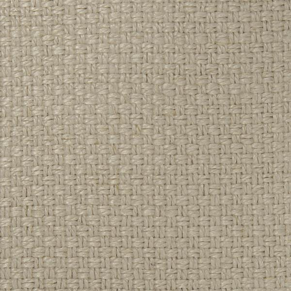 Basketweave Linen | Solid Sand