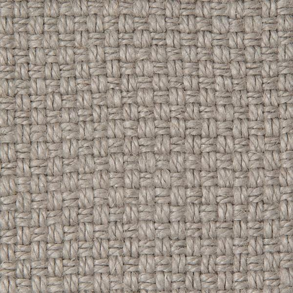 Basketweave Linen | Heather