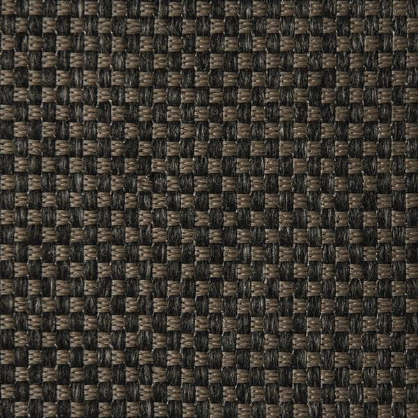 Outdoor Basketweave | Chocolate