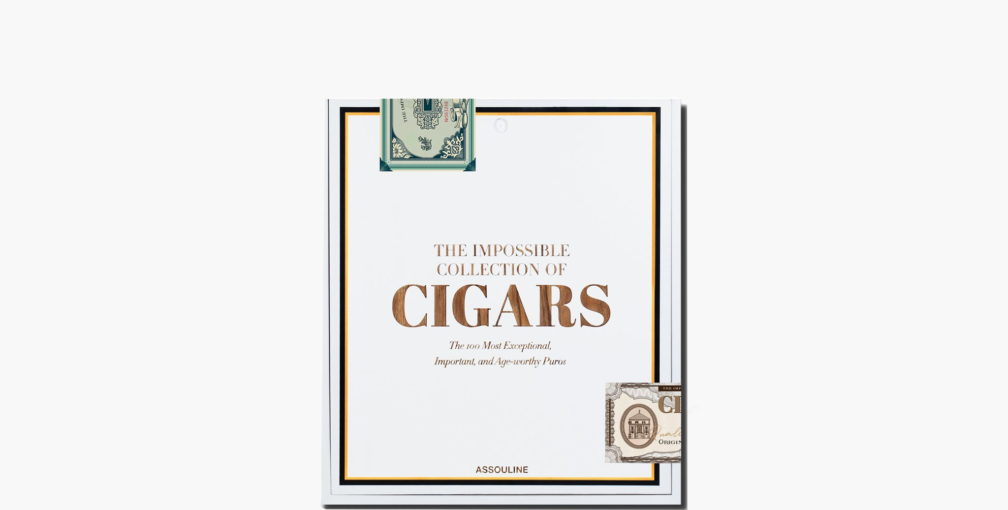 The Impossible Collection of Cigars - thumbnail 1