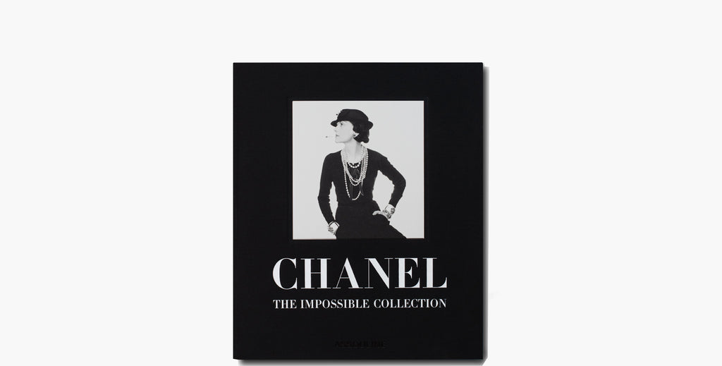 Chanel: The Impossible Collection - 1