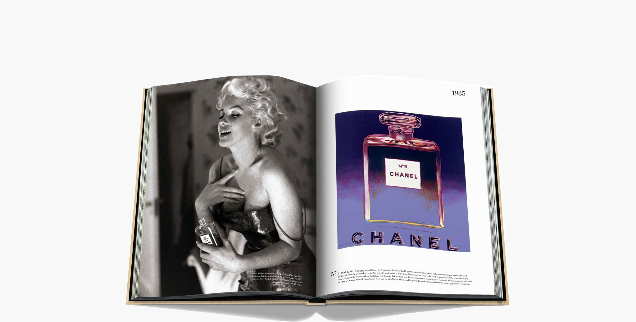 Chanel: The Impossible Collection - thumbnail 3