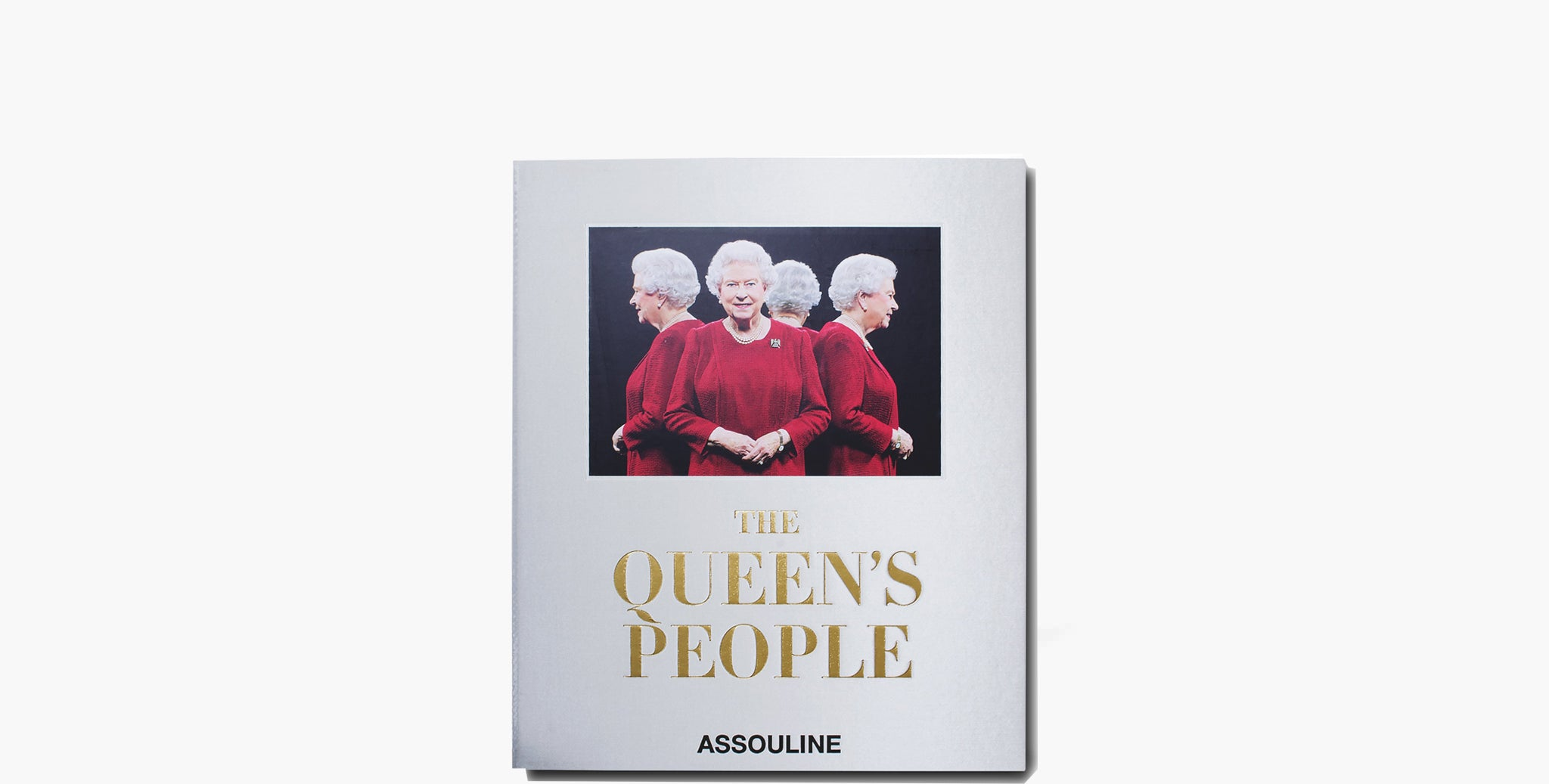 The Queen's People - thumbnail 1