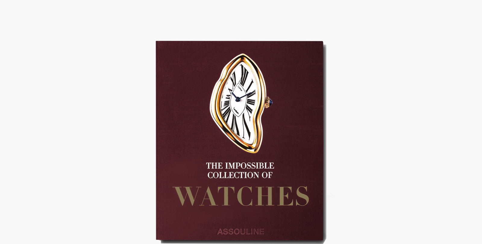The Impossible Collection of Watches